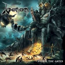<b>Venom</b> - <b>Storm the</b> Gates - Reviews - Encyclopaedia Metallum: The ...