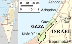Resultado de imagen para gaza