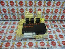 toyota toyota solara other 01 02 03 toyota solara fuse box integration relay 82641 aa080 oem