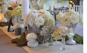 Vintage Wedding Decor Wedding Decoration Ideas Get The Vintage Feel By Choosing The