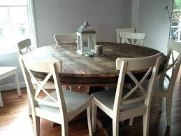 half moon kitchen table black circle dining with storage for small