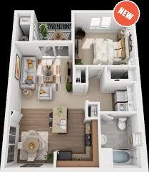 Deluxe Apartments In Logan UT