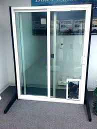 diy dog door insulated dog door pet door for glass door sliding window pet door sliding