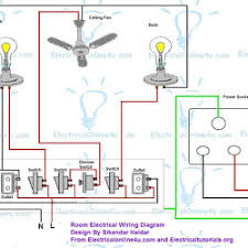 the complete guide of single phase motor wiring circuit 3 different method of staircase wiring diagram and complete staircase circuit guide