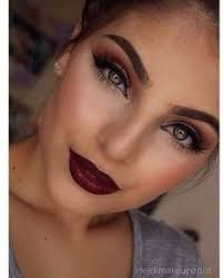 makeup ideas to match a red dress mugeek vidalondon