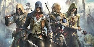assassinand 39 s creed games timeline. assassin\u0026#39;s creed unity assassinand 39 s games timeline