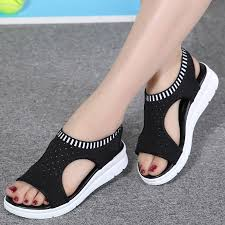 <b>New fashion women sandals</b> summer new platform sandal shoes ...