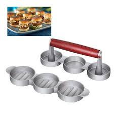3 слота, <b>пресс для гамбургеров</b>, es, <b>пресс для бургеров</b>, Пэтти ...