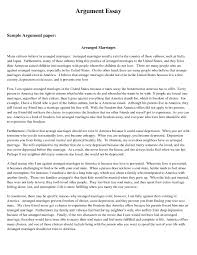 Example Of Argumentative Essay On Animal Testing Research Paper