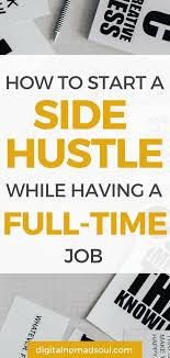 Money Making Tips Side Hustle To Full Time Job Delta Media Llc
