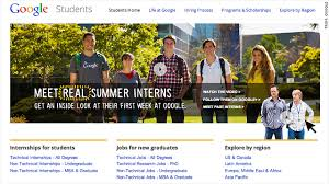Google Students Internships Magdalene Project Org