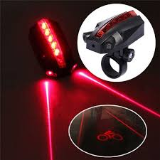 Bicycle <b>Bike Taillight USB Rechargeable</b> Waterproof Headlight LED ...