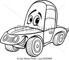 car clipart black and white.  White To Car Clipart Black And White C