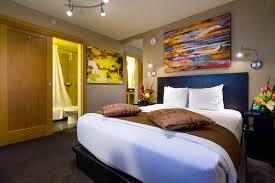 Cosmo  Bedroom City Suite  PierPointSpringscom - Cosmo 2 bedroom city suite