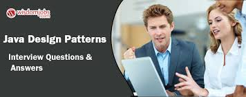 Java Design Patterns Interview Questions Custom Top 48 Java Design Patterns Interview Questions Best Java Design