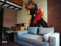 Echo Designer Loft Apartments Nyaman Apartments Canggu Canggu Updated 2020 Prices