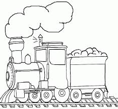 Hoping these train pictures to color will not be a cause of disappointment at all to all anticipating and eager. Printable Free Transportation Train Coloring Pages For Preschool Coloring Home