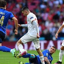 Spain vs Italy as highlights emerge ...