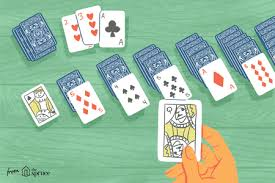 We made a list of the best 13 card games for two players that you should enjoy in 2020. Solitaire Card Games Using A Standard 52 Card Deck