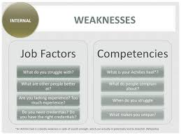 strengths and weaknesses examples work related weaknesses examples military bralicious co