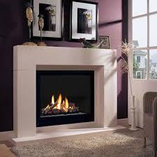 mid century modern fireplace mantels