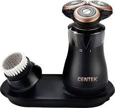 <b>Электробритва Centek CT-2169</b>, черный — купить в интернет ...