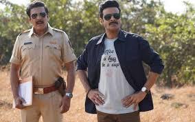 Manoj Bajpayee on his new film, Silence Can You Hear It - The Hindu