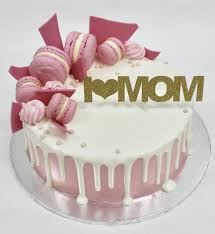 Cake Avenue Mothers Day Promotion