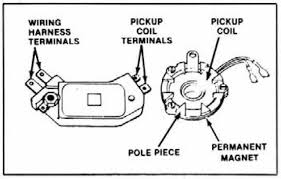 chevrolet hei distributor casting number reference enginelabs the five pin control module was introduced in 1978 and the original version included a provision for connecting a knock sensor