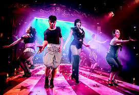 Review Pippin At Southwark Playhouse Exeunt Magazine