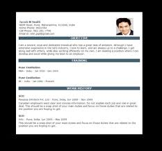 Easy Resume Builder Free 2018 Delectable Downloadable Online Resume Template Creator Online Cv Creator Free