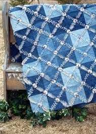 Best 25+ Denim quilts ideas on Pinterest | Denim quilt patterns ... & Best 25+ Denim quilts ideas on Pinterest | Denim quilt patterns, Blue jean  quilts and It jeans Adamdwight.com