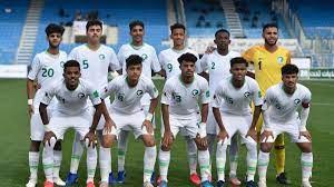 المنتخب السعودي بطل كاس العالم للشباب