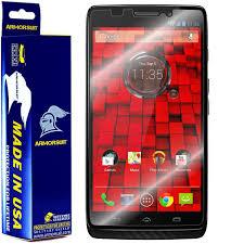 Motorola Droid Maxx Screen Protector ...