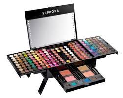 sephora studio blockbuster palette makeup kit 2016