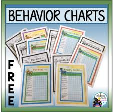 Chore Charts Free Chores Healthy Habits Manners Responsibility And More