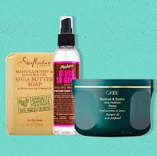 19 Best Products For 4c Hair Curl Defining Products For 4c