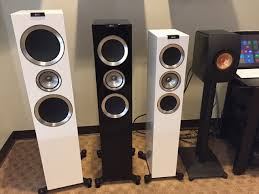 kef r700. kef r series - the range explained kef r700
