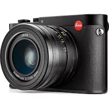 best dotted images leica camera leica and cameras leica q typ compact digital camera full frame sensor summilux 28 asph lens black anodized