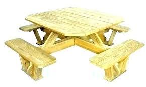 round picnic table plan round picnic table plans wooden picnic table plan round picnic table plans