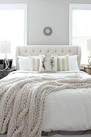 guest bedroom makeover refresh