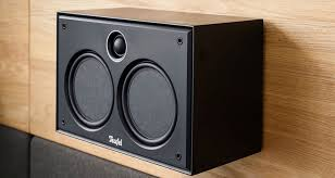 when to wall mount speakers the