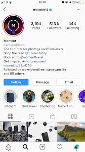 Fashion Designer Biography Sample How To Create A Killer Instagram Bio Free Worksheet