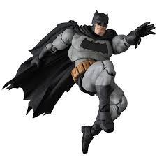 <b>The Dark Knight</b> Returns MAFEX No.106 <b>Batman</b>