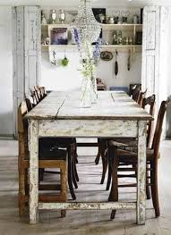 french country farmhouse great old table and chairs