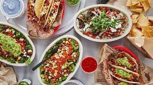 Chipotle hosts virtual lunch hangouts ...