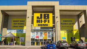 Jb Hi Fi Kitchen Appliances Jb Hi Fi Is Raking It In After Dick Smiths Demise Lifehacker