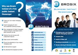 Sample Business Brochure Examples Of Company Brochures Brickhost 24c224bc24 5