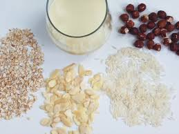 Milk Alternative Comparison Chart Dairy Free Milks Comparison Vitamin Advice Breastfeeding