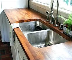 wood look countertops wood countertops cost vs granite wood look countertops
